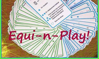 Visueel van project Équi-n-play!