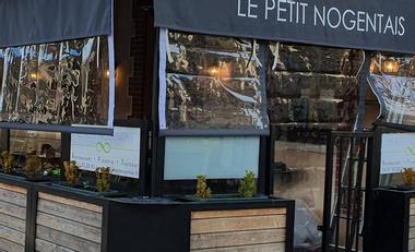Project visual 10 - Le Petit Nogentais à Nogent-sur-Seine