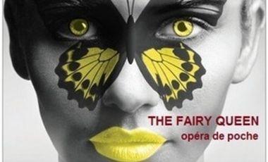 Visuel du projet The Fairy Queen - Opéra de poche