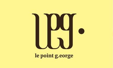 Visuel du projet Podcast Le Point G.eorge