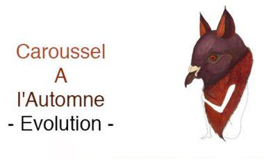 Project visual Carrousel A L'automne –Evolution-