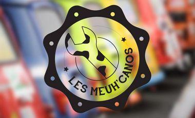 Project visual Les MEUH'CANOS t'embarquent dans leurs valises !