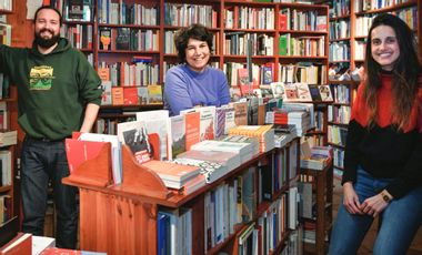 Project visual Soutenez Envie de lire, la plus ancienne librairie coopérative de l'hexagone !