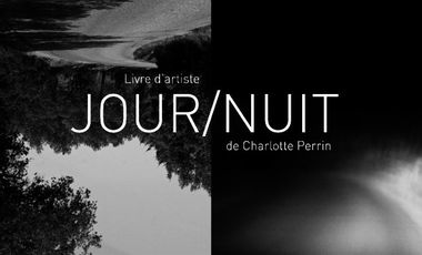 Visueel van project Livre d'artiste JOUR/NUIT