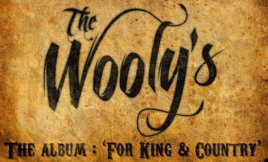 "Project visual Album ""The Wooly's"" - 10 Tracks"