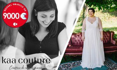 Project visual Besoin de renfort post covid pour coudre mes robes de mariée