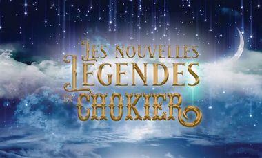 Visuel du projet Les nouvelles légendes de Chokier