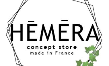 Visuel du projet Héméra : Mise en lumière du made in France
