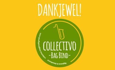 Visuel du projet Een CD voor COLLECTIVO!