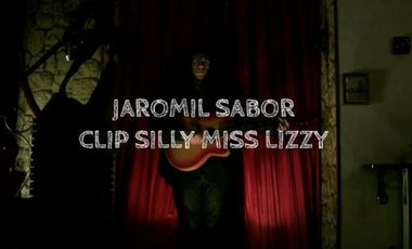 Project visual Clip Jaromil Sabor - Silly Miss Lizzy