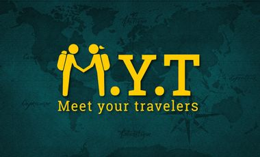 Project visual MYT - Travel card game