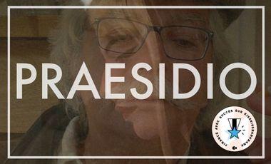 Visueel van project Praesidio, un court-métrage sur la jeunesse, réalisé par des lycéens