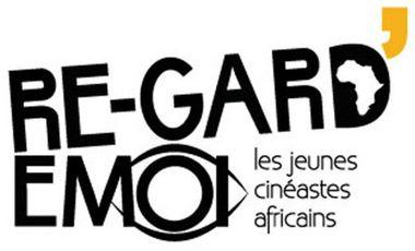 Visueel van project REGARD'émoi, les jeunes cinéastes africains