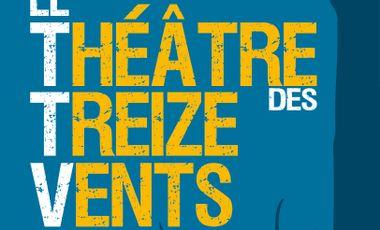 Visueel van project Soutenons le Théâtre des 13 vents!