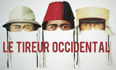 Visueel van project Le Tireur occidental