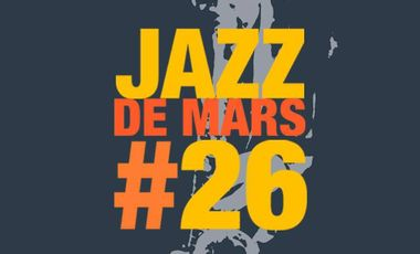 Project visual Jazz de Mars, le Festival Eurélien
