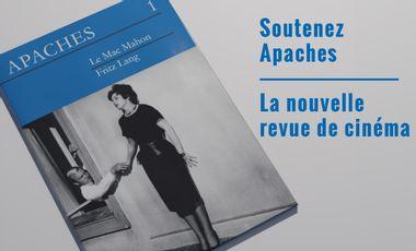 Visueel van project Revue de cinéma Apaches