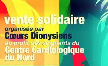 Visuel du projet Coeurs Dionysiens