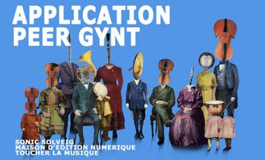 Visuel du projet Peer Gynt