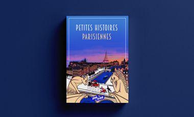 Visueel van project Petites histoires parisiennes