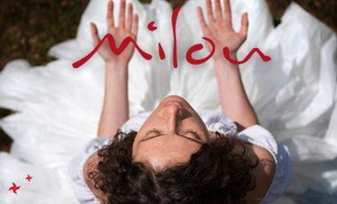 Visuel du projet Premier Album de Milou