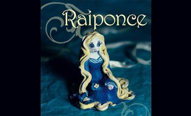Visueel van project Raiponce, le spectacle