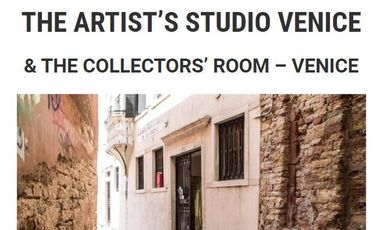 Project visual Support the artists : THE COLLECTORS' ROOM on KissKissBankBank (CORONA VIRUS)