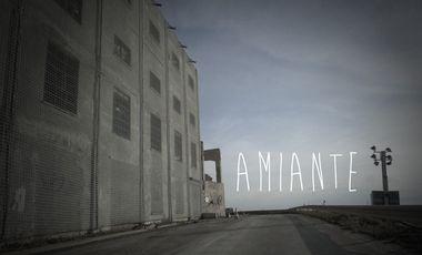 Visueel van project Amiante - Court métrage Nikon Film Festival