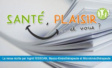 Project visual Santé, Plaisir... et Vous ?