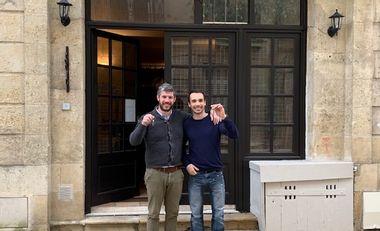 Visueel van project Restaurant La Fine Bouche