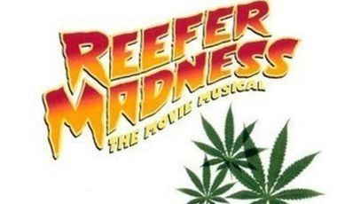 Project visual REEFER MADNESS! : THE MUSICAL