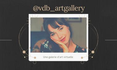 Project visual @vdb_artgallery - galerie d'art virtuelle et expositions insolites
