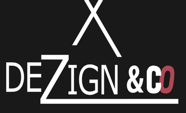 Project visual Aidez Dezign&Co à se faire connaître !