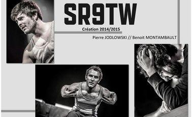 Project visual Participez à la Performance SR9TW !