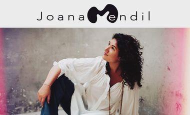 Visuel du projet Premier Album-Joana Mendil