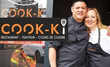 Project visual 54 –Cook-ki à Nancy