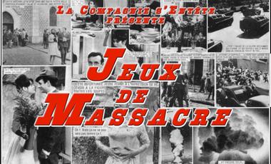 Visueel van project Jeux de Massacre !