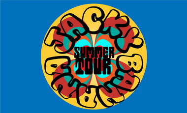 Visueel van project Jacky Banana Summer Tour Festival