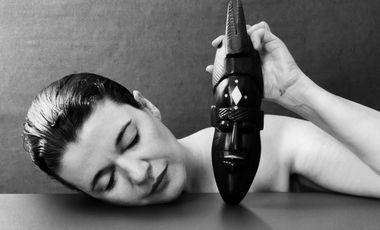 Visueel van project Défi artistique d'Isabelle Cochereau