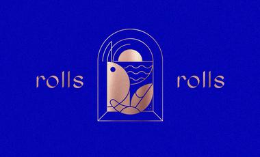 Visuel du projet Ouverture du premier Comptoir Gourmand 'Rolls Rolls'