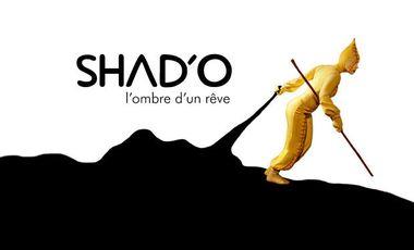 Project visual Cie de l'Oeuf - Shad'O