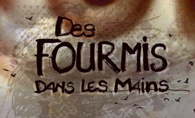 Visueel van project DES FOURMIS DANS LES MAINS