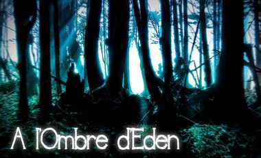 Visueel van project A l'Ombre d'Eden