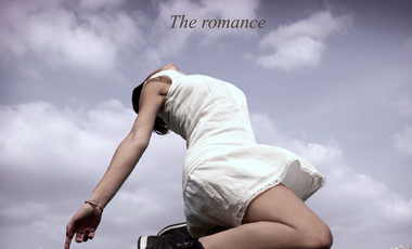 Project visual The romance