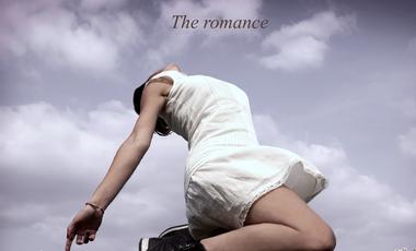 Visueel van project The romance