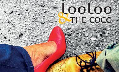 Visueel van project looloo & the coco - nouvel album