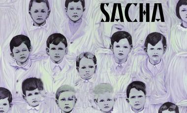 Visueel van project SACHA, court-métrage