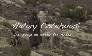 Visueel van project Hatary Cotahuasi