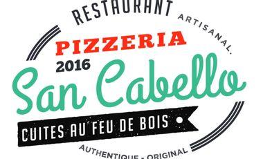 Project visual 67 - Pizzeria San Cabello à Souffelweyersheim
