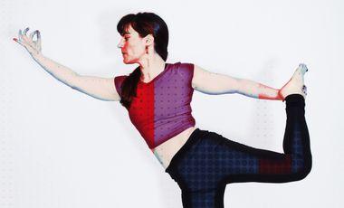 Visueel van project Aide Yoga Courageux à grandir !